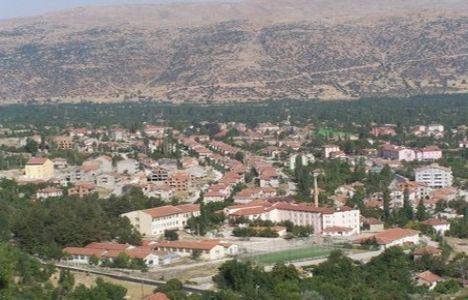 Uluborlu'ya Yeni Sanayi Sitesi Kuruluyor!