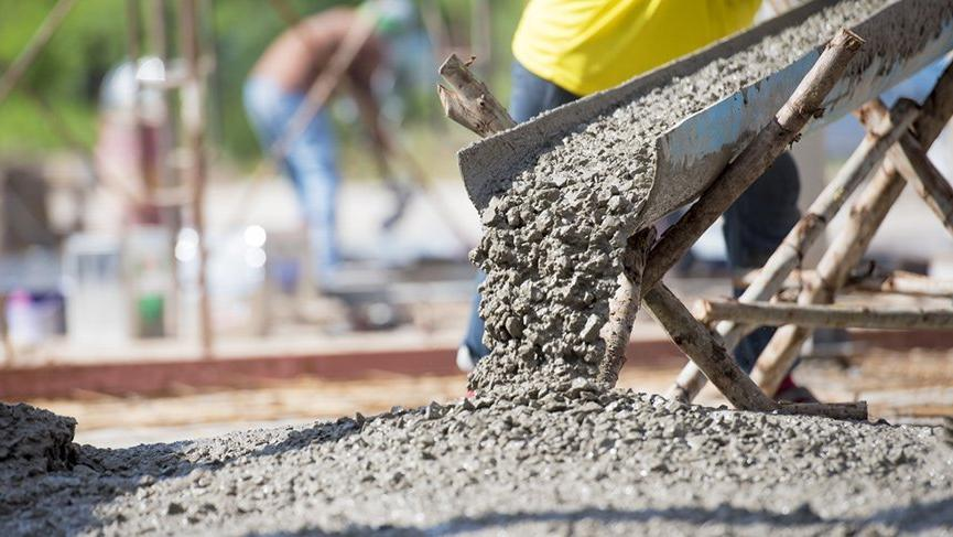 Çimento İhracatı 546 Milyon Dolara Çıktı