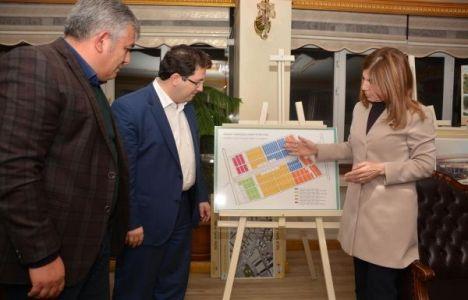 Aksaray'da Kentsel Dönüşümün İlk Projesi Hayata Geçiyor!