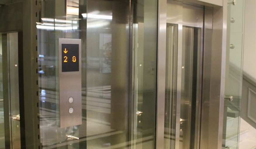 Asansör Güvenliği İçin Renk Etiketlerine Dikkat