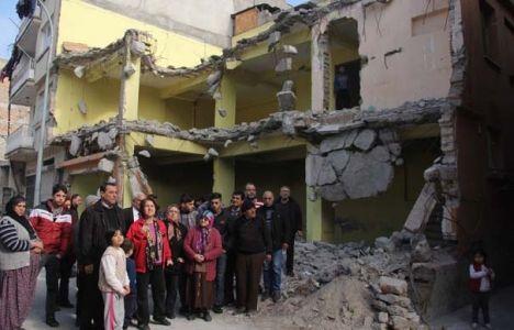 Adana Kent Meydanı'ndaki Projesi Yıkım Devam Ediyor!