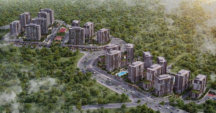 Yenitepe İzmir Fiyatları 250 Bin TL'den Başlıyor