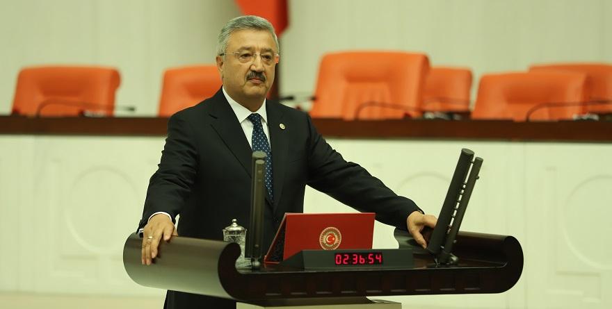 İzmir Kanun Önünde Plansız Bir Şehir!