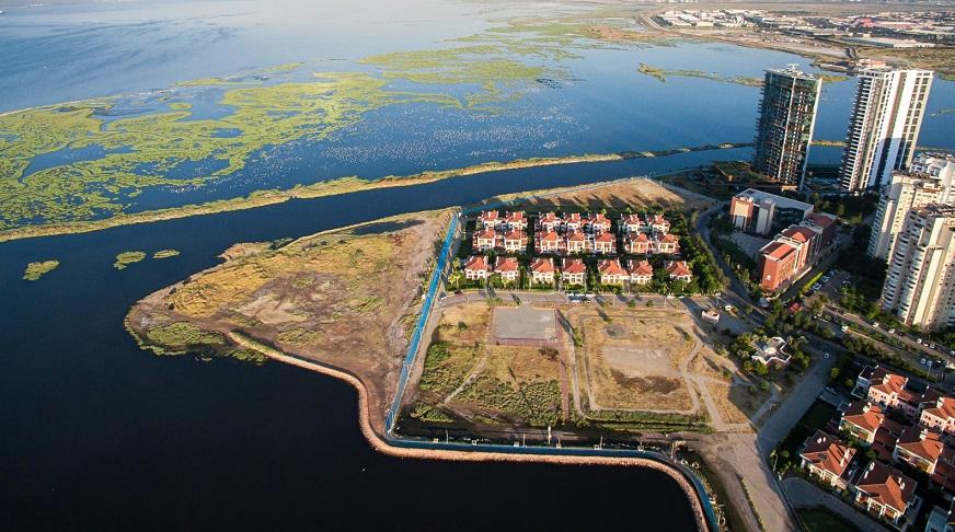 TOKİ'nin Mavişehir'deki 111 Milyon Liralık Arazi Satışı Mahkemelik Oluyor
