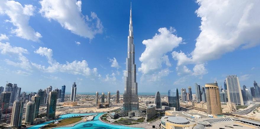 Dünyanın En Yüksek 25 Binası
