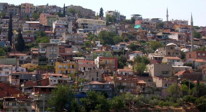 Konak'ta 14 Mahalleyi Kapsayan Gültepe İmar Planı Onaylandı