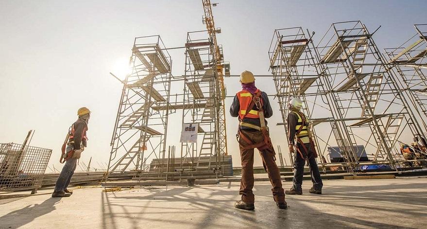 Workindo İnşaat Ustalarını Yeni Projeleriyle Buluşturuyor