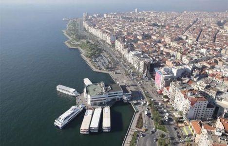 Kentsel Dönüşüm İzmir'de Yayılacak!