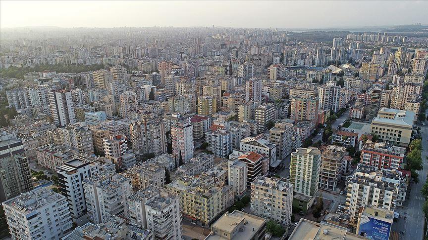 Yabancıya Konut Satışı Haziranda Yeniden Artışa Geçti