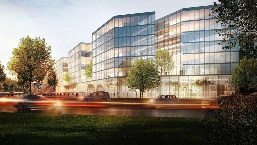 Peker İnşaat Almanya'da 210 Milyon Euro'luk Projeye Başlıyor
