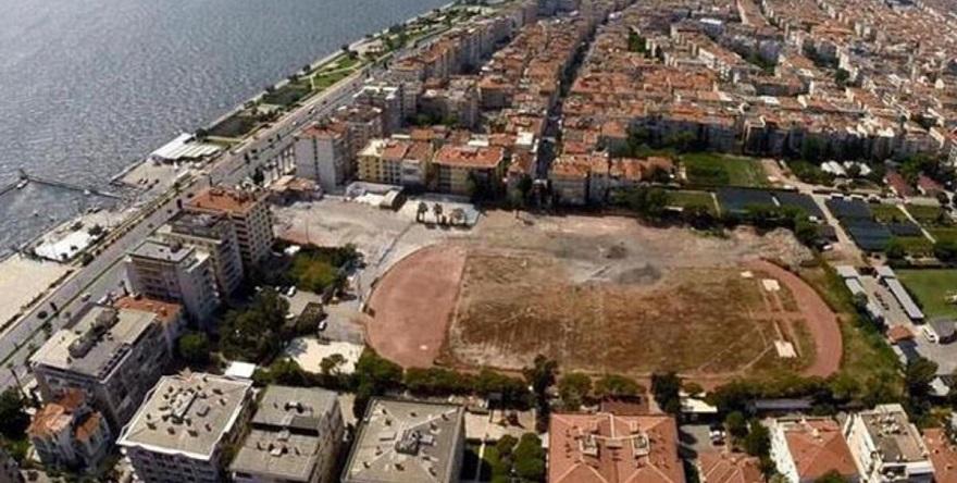 Karşıyaka Stadı İmar Planı İptal Talebini Mahkeme Reddetti