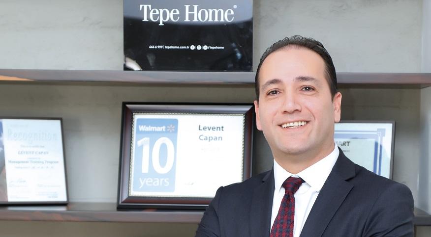 Tepe Home'dan Yeni Yatırımlar