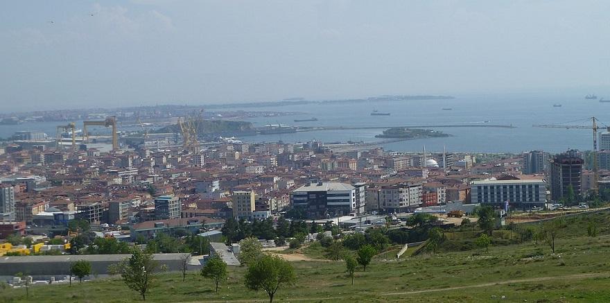 Tuzla Belediyesi'nden 100 Milyon TL'ye Satılık 2 Arsa