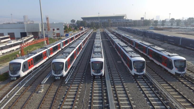 Halkapınar Otogar Metrosunu Büyükşehir Belediyesi Yapabilir