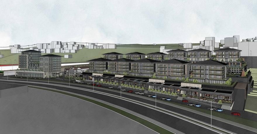Trabzon Çömlekçi Kentsel Dönüşüm Ne Zaman Başlayacak 2020?