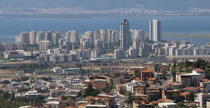 İranlılar Konut Almak İçin İzmir'i Tercih Ediyor