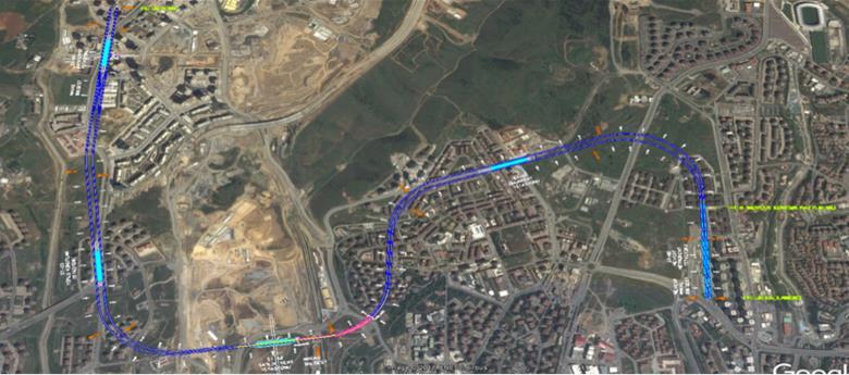 Başakşehir-Kayaşehir MEtrosu Ne Zaman Açılacak?