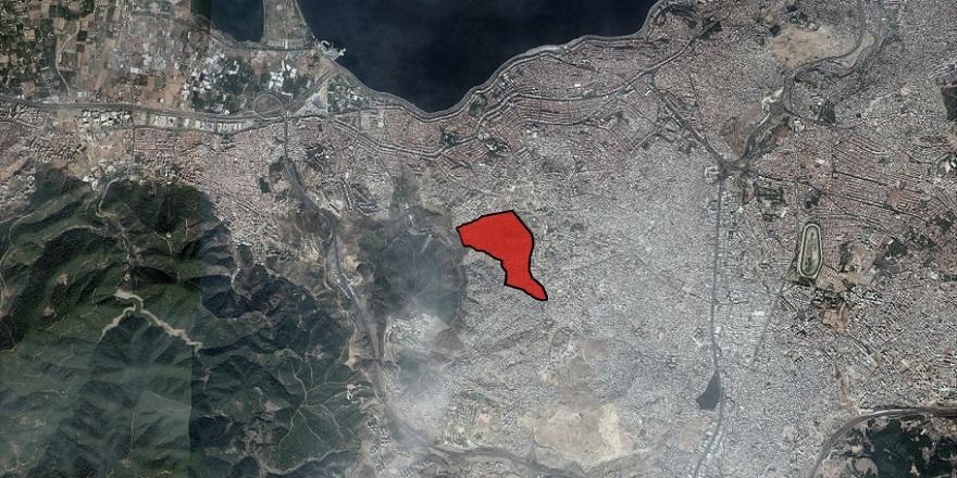 Mahkeme Karabağlar'daki 6 Mahallenin İmar Planlarını İptal Etti