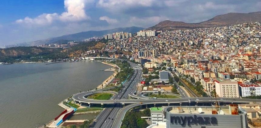 Bayraklı Cengizhan, Alpaslan ve Fuat Edip Baksi Mahallesinde Kentsel Dönüşüm Başlıyor