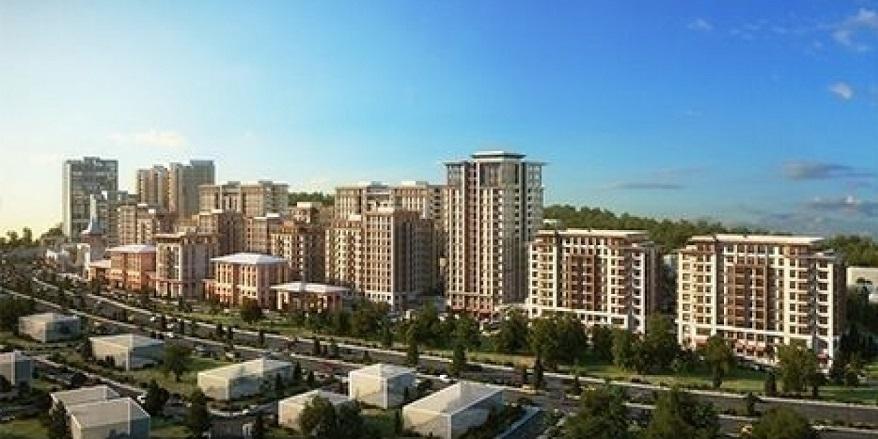 Piyalepaşa İstanbul'da Metrekare Fiyatları 13 Bin 500 TL'den Başlıyor