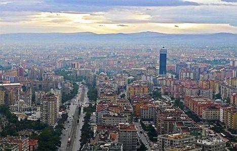 Konya Büyükşehir'den 9.1 Milyon TL'ye Satılık Arsa