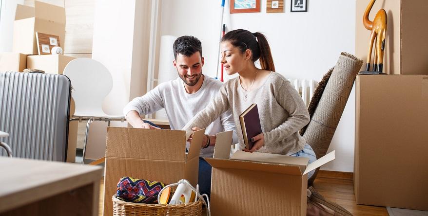 Yeni Eve Taşınmadan Önce Dikkat Edilmesi Gerekenler