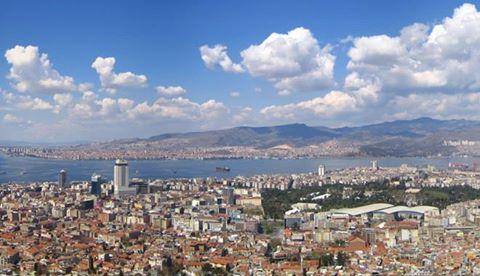İzmir'de 200'den Fazla Taşınmazın Devri Engellendi