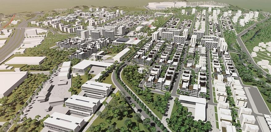 İzmir'in 5 Bölgesinde Kentsel Dönüşüm Başlıyor