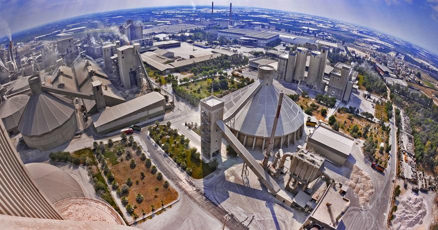 Çimsa 2020'nin İlk Yarısında 972 Milyon TL Satış Yaptı