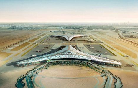 Limak, Kuveyt Havalimanı'nı 2 Yıl Erken Bitirecek!