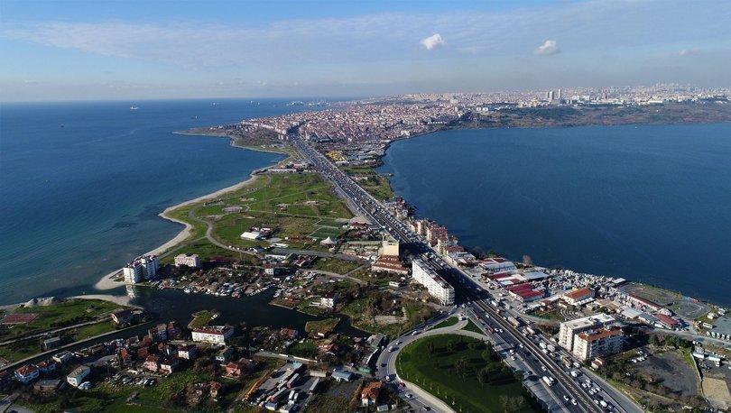Kanal İstanbul Güzergahındaki Arazilerin Ne Kadarı İmara Açıldı?