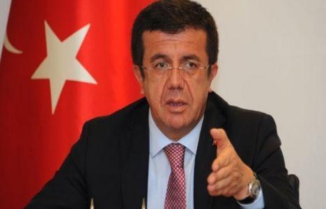 Nihat Zeybekçi 'Emlak Vergisi Muafiyeti' Sorusunu Yanıtladı!