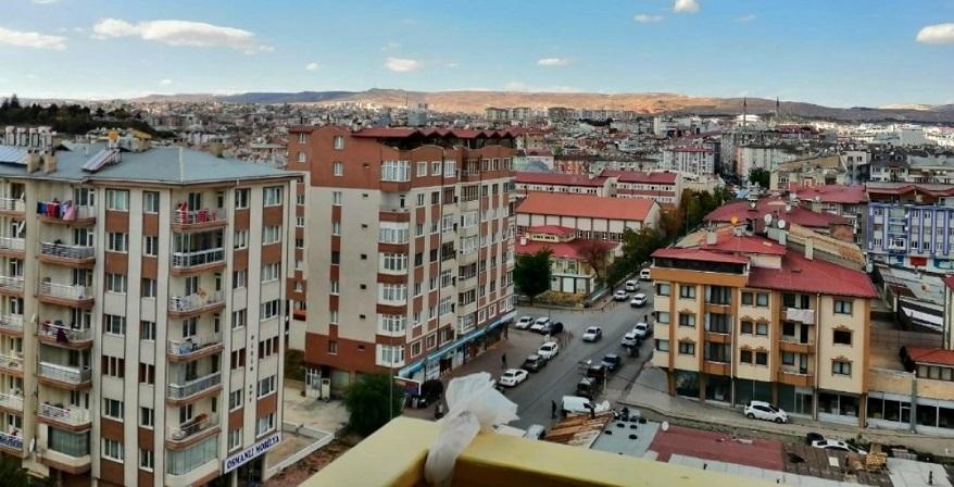 Türkiye'deki Konutların Yüzde 55'i Deprem Sigortası Yaptırdı