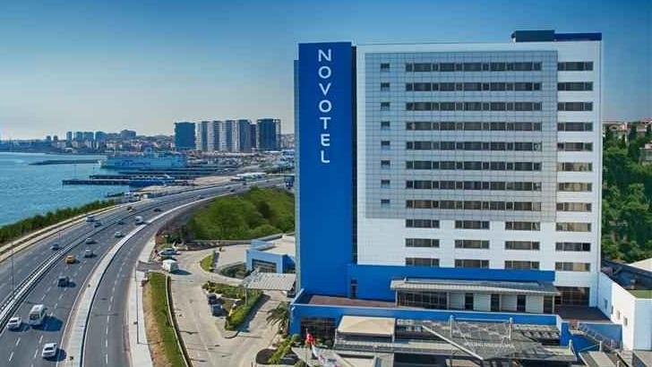 Novotel Bomonti Otel Projesinin Detaları Belli Oldu