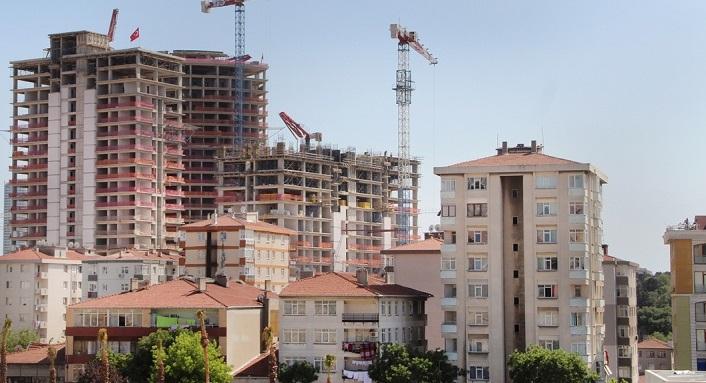 Depremden Korunmak İçin Konut Alırken Yapı Malzemeleri Kalitesine Dikkat Edin