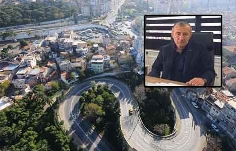 İzmir'deki Yapıların Yüzde 65'i Riskli!