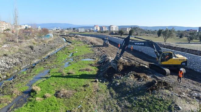 Bergama Taşıt Köprüsü Yaz Aylarında Hizmete Girecek