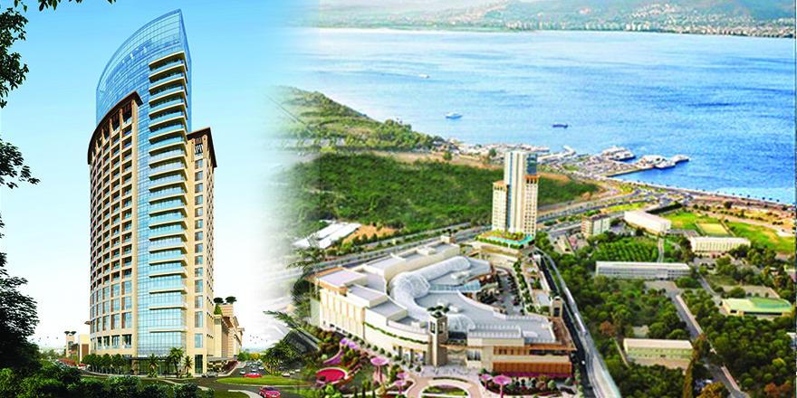 Hyatt Regency İzmir Otel Ne Zaman Açılacak?