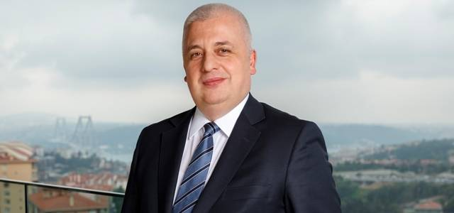 Kibar Holding Tuzla'da Karma Proje Yapacak!