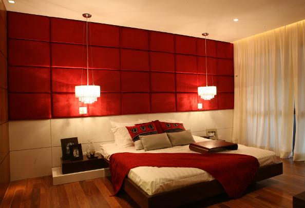Yatak Odası İçin Renk Seçimi