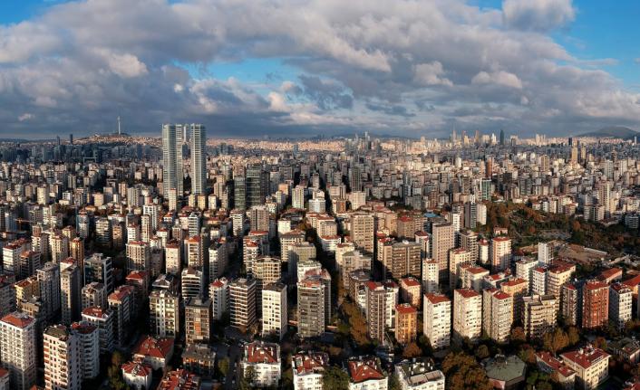 Normalleşme Adımları Yabancıya Konut Satışlarını Yüzde 65 Artırdı