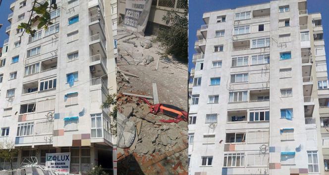 İzmir'de Demir İskele Çöktü: 3 Ölü