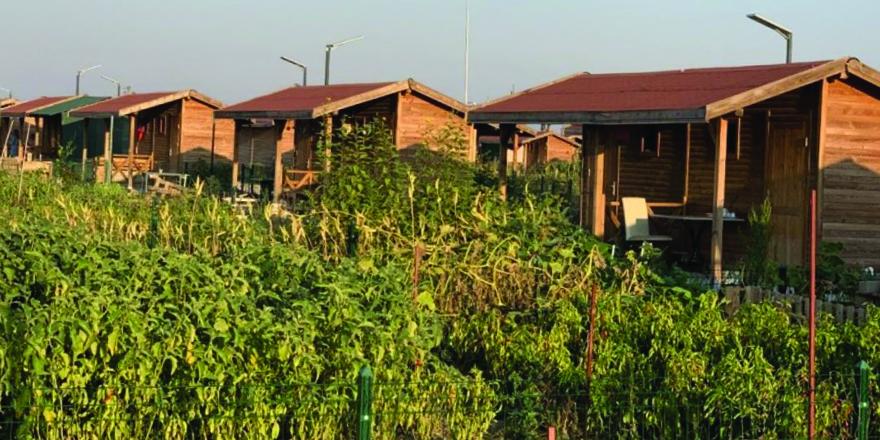 Hobi Bahçeleri İle İlgili Yasa Teklifi Yeniden Meclise Geliyor