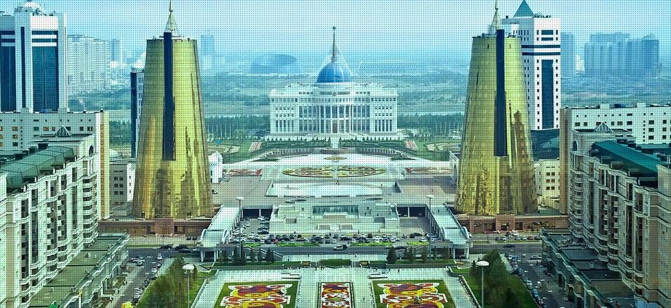 Kazakistan'dan Türk Müteahhitlere Yatırım Çağrısı