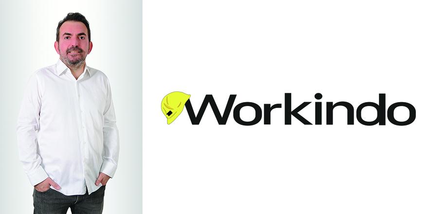 Volkan Kırtok Workindo.com'un Pazalama Direktörü Oldu