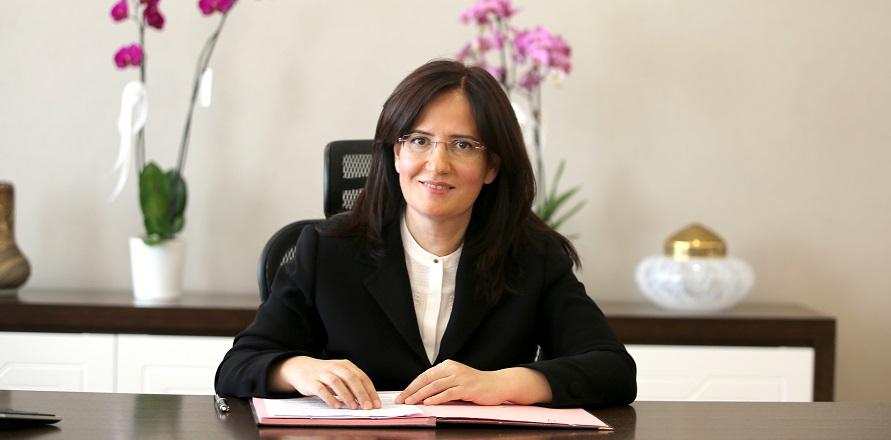 Çevre Ve Şehircilik Bakanlığı'ndan 'Fatma Varank' İle İlgili İddialara Yanıt