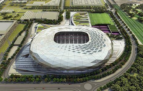 Tekfen-Al Jaber Engineering'e Katar'dan 342.4 Milyon Dolarlık Teklif!