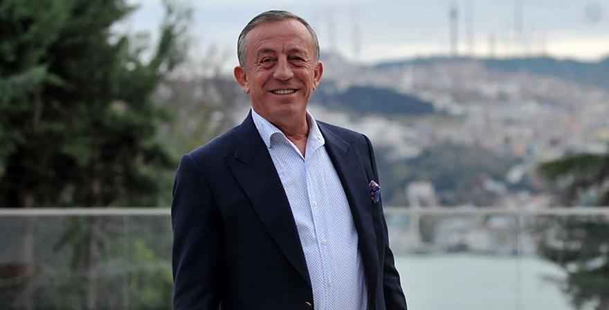 Ali Ağaoğlu 70  Milyon TL Sermayeyle Yeni Şirket Kurdu