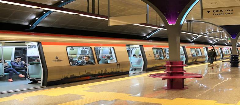2021 İstanbul Metro Projeleri