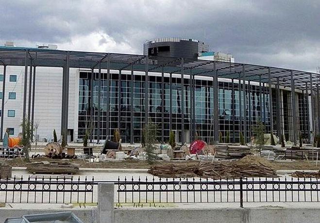 Ödemiş Devlet Hastanesi Haziranda Açılıyor